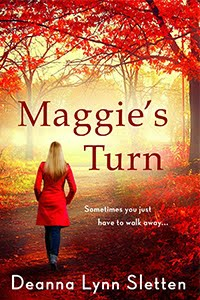 Coming Back Soon - Maggie's Turn