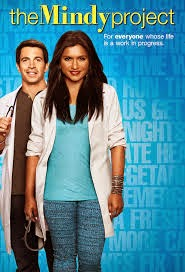 Assistir The Mindy Project Dublado 3x04 - I Slipped Online