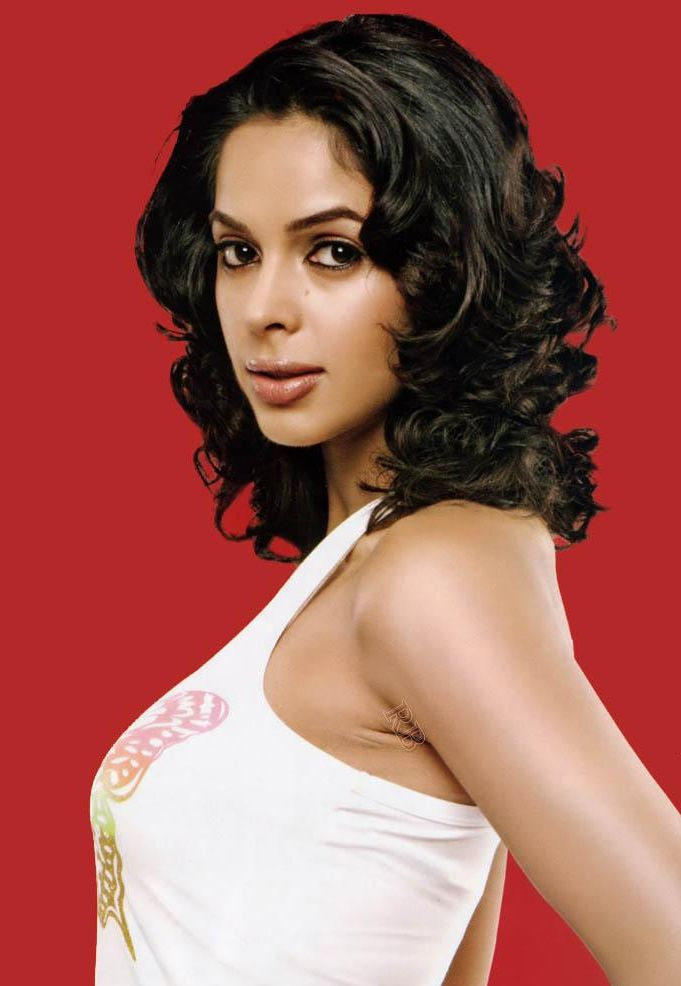 Realize, told... Mallika sherawat face