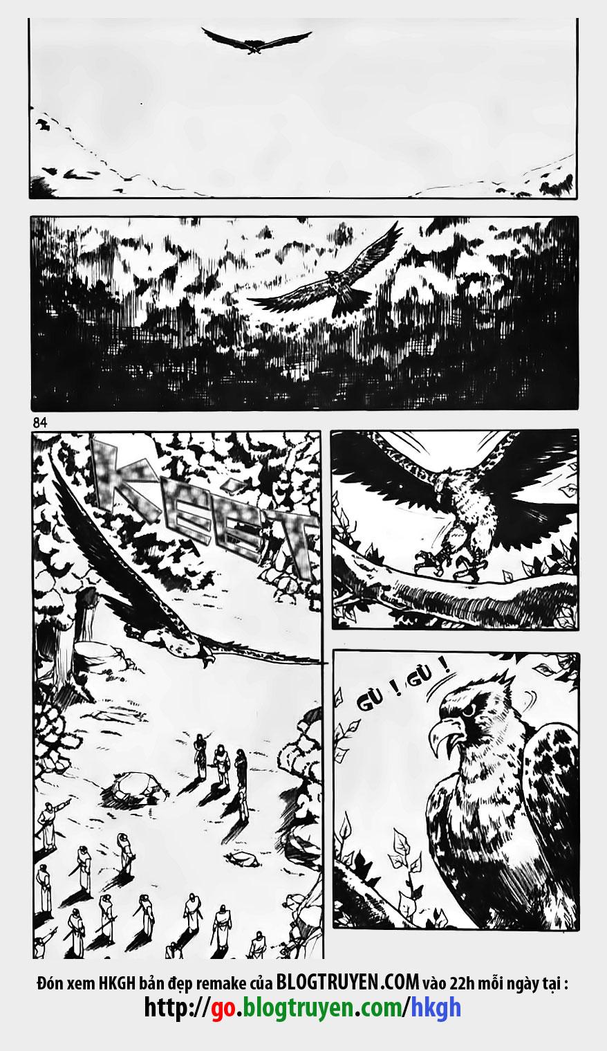 Hiệp Khách Giang Hồ chap 18 Trang 6 - Mangak.info