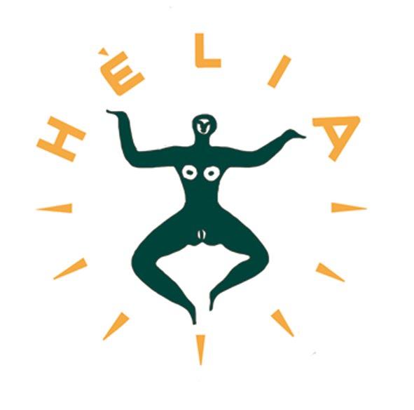 Projecte «Coneguem les entitats del barri»: L'Associació Hèlia
