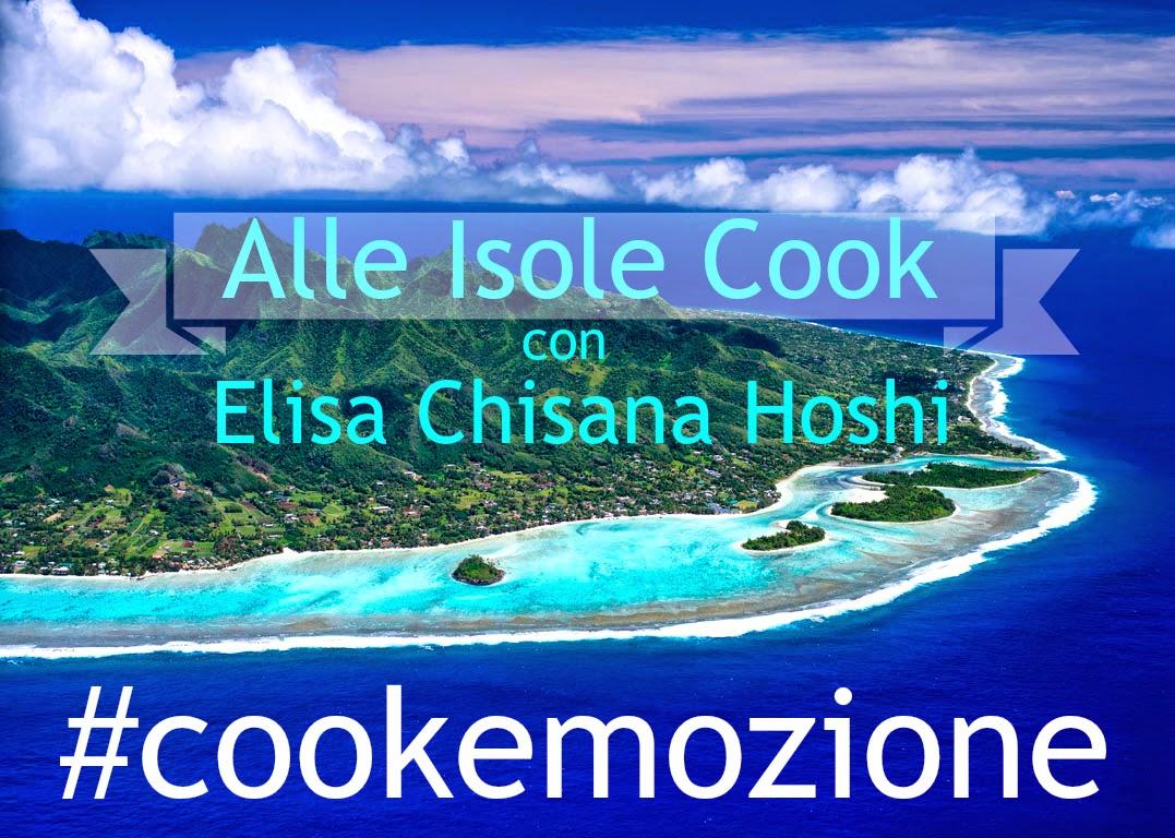Cook, che emozione! #cookemozione