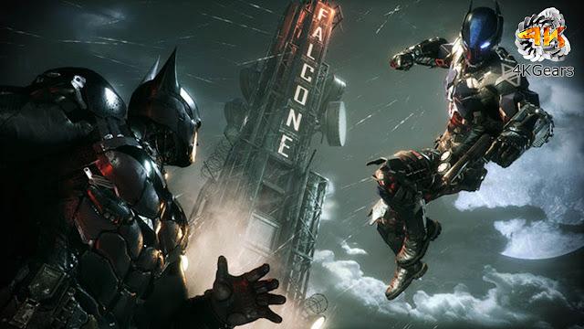 Download Batman Arkham Knight Full PC Game Free