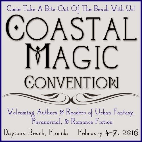 Coastal Magic Convention 2016