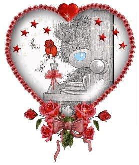 Postales de Amor Gratis Animadas y con Musica para Enviar por Correo, Msn, Facebook