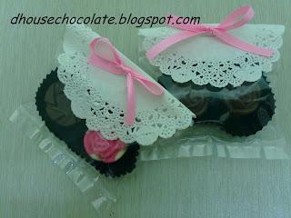 Dhousechocolate idea untuk doorgift yang cantik for Idea doorgift untuk aqiqah