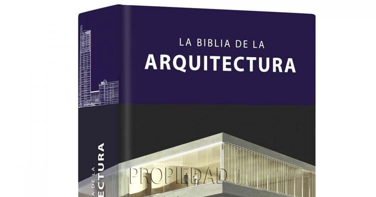 Los cuatro libros de la arquitectura la 50 libros en pdf for Libro de dimensiones arquitectura