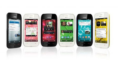 best Nokia 603 Smartphone with Symbian Belle