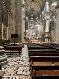 ...church ...