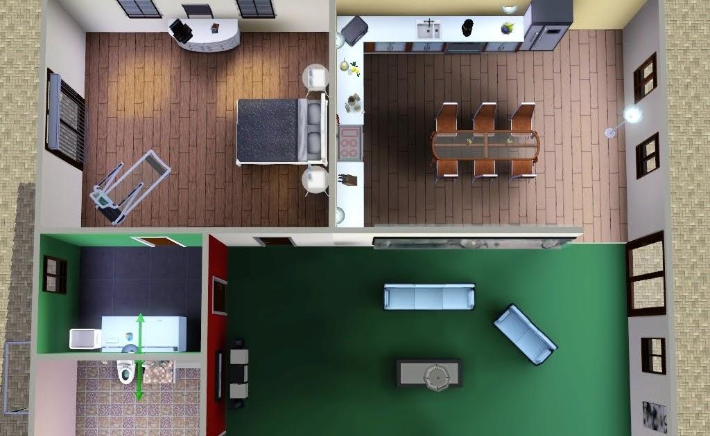 Il laboratorio di kiki koy casa 2 piani 4 camere 2 for Costruisci tu stesso piani di casa