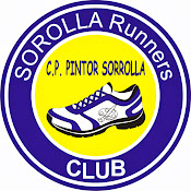 ÚNETE AL SOROLLA RUNNERS CLUB