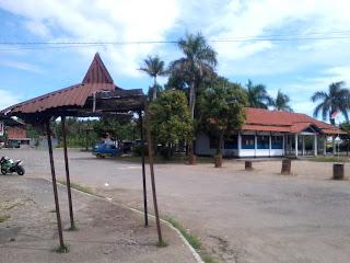 Terminal Prembun Kebumen