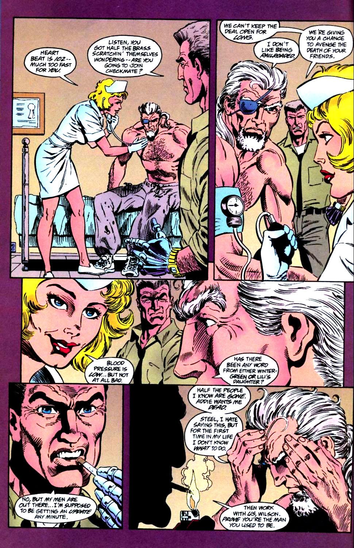 Deathstroke (1991) Issue #47 #52 - English 5