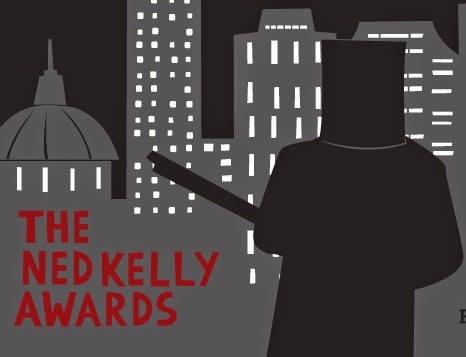 Ned Kelly Award logo