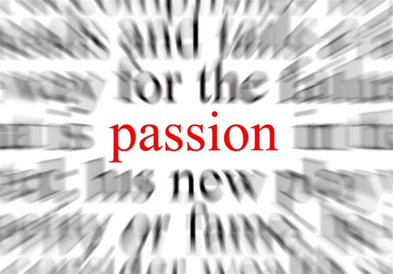 Cum sa-ti descoperi pasiunea