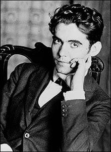 Gay Influence: Federico García Lorca