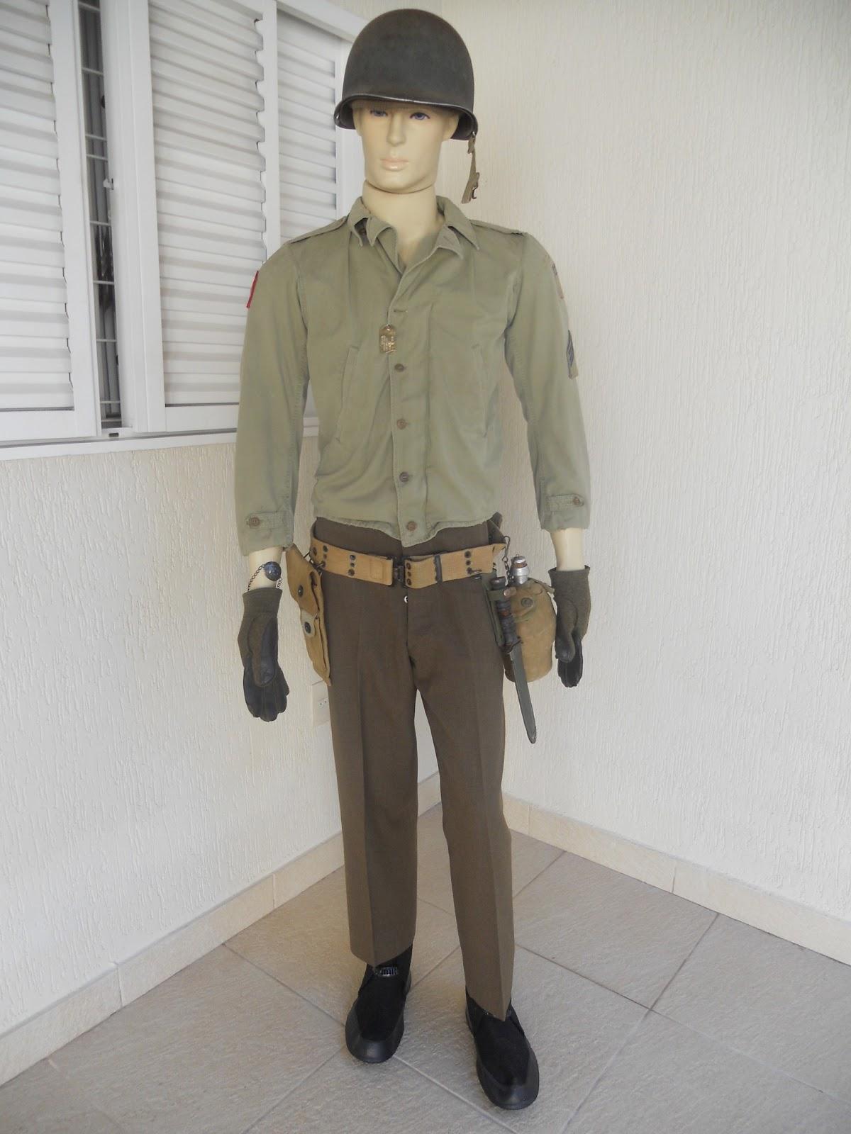 Ike Jacket