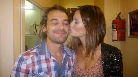 Pedro Y Paula Alfonso♥