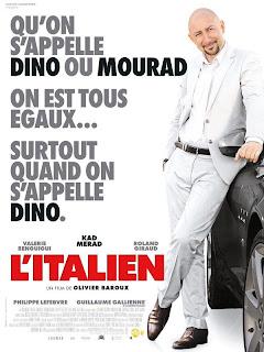 Ver online:Quiero ser italiano (L'italien) 2010