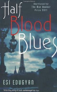 french village diaries book review Half Blood Blues Esi Edugyan Trip Fiction