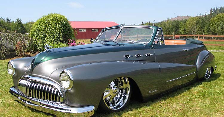 Classic american muscle cars pictures - Hot Rod Cars