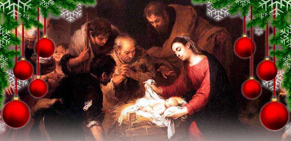 O Natal já passou, mas o Tempo do Natal continua!
