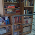 Perpustakaan Mini di Rumah