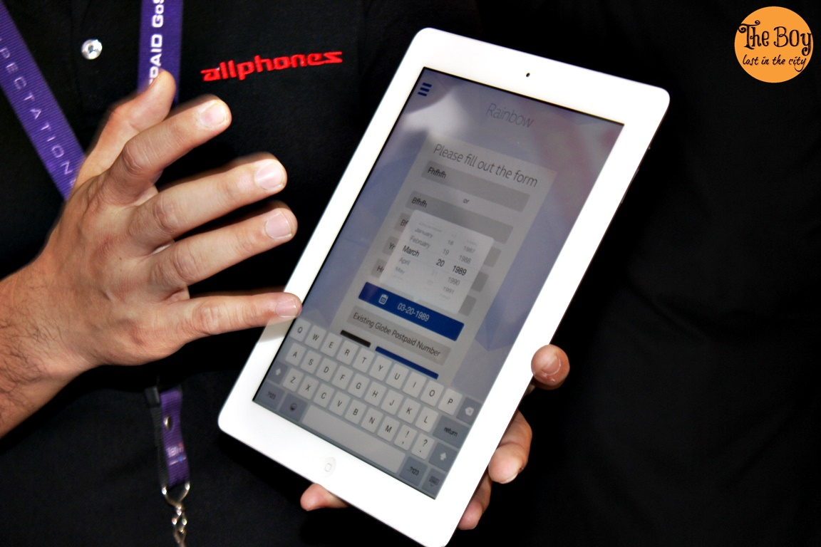 allphones offers a unique customizable plan through their paperless application process a digital way of filling out applications and submitting the