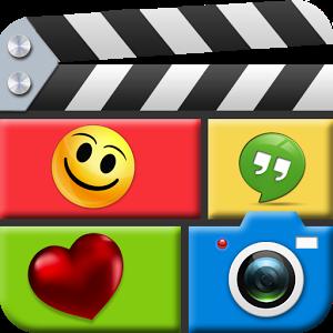 ရိုက္ထားတဲ့ ဓာတ္ပံုေတြကိုEffect ေကာင္းေကာင္းနဲ႔လုပ္မယ္ - Video Collage Maker v19.1 (Premium) APK