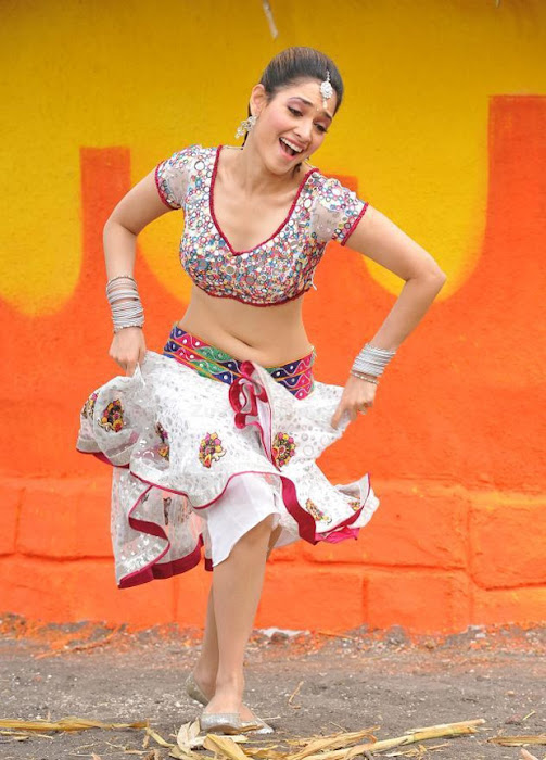 tamanna bhatia unseen spicy from racha actress pics