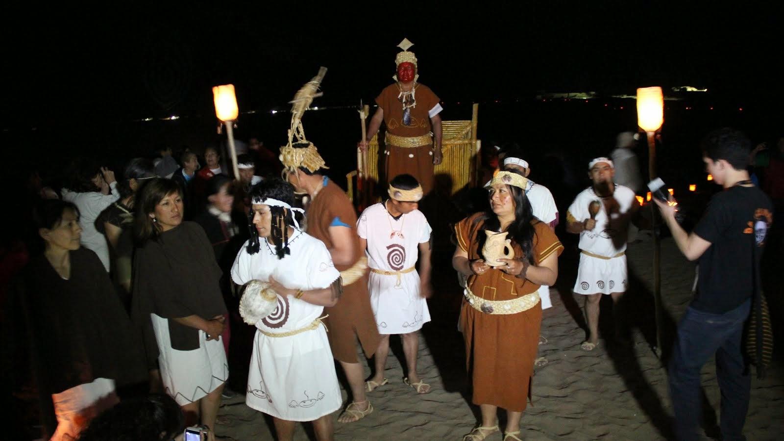 24-25-26-27-10-2014-ritual,Pachamama o pago a la madre tierra,avistamientos ovni,esferas ETs, UFO
