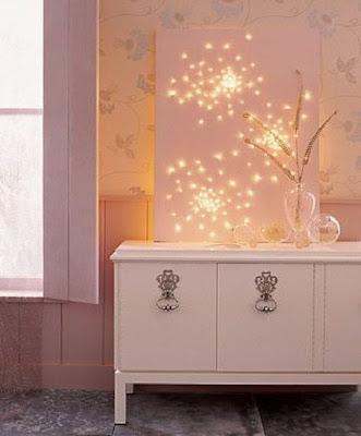 iluminación navidad