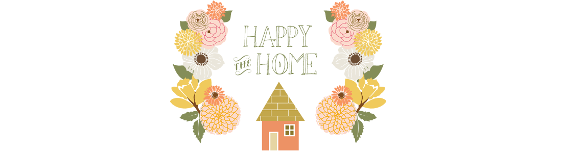 Happy The Home