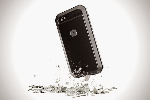 TAKTIK 360 & AQUATIK Waterproof iPhone 6 Cases