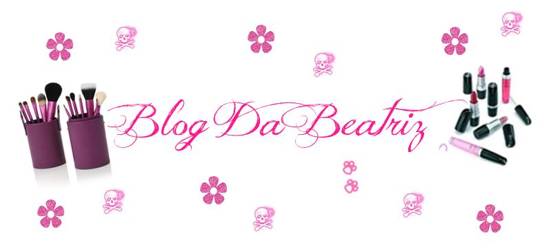 Blog Da Beatriz