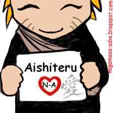 N-A | Aishiteru