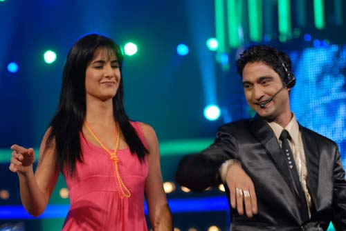 katrina indian idol 4
