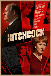 Ver online: Hitchcock (Alfred Hitchcock and the Making of 'Psycho') 2012