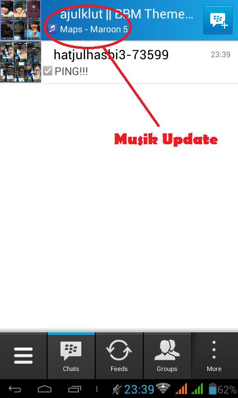 BBM Versi 2.5.0.32