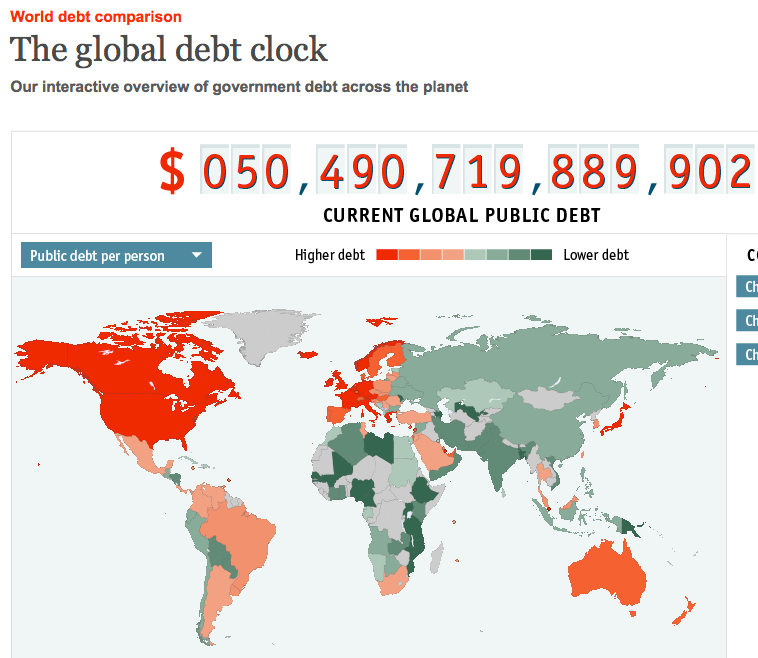 third world countries debt crisis essay External debt and the developing world: low-income countries are found in sub-saharan africa 1 the external debt in these countries is the debt crisis.