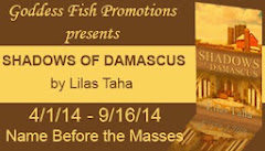 Shadows of Damascus - 22 July