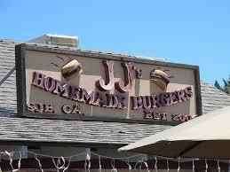 JJs Homemade Burgers