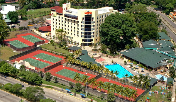 hotel copantl honduras san pedro sula