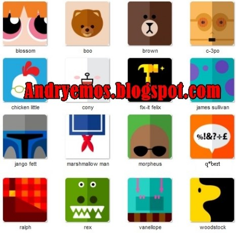 Jawaban Icon Pop Quiz Character Level 6 dan 7