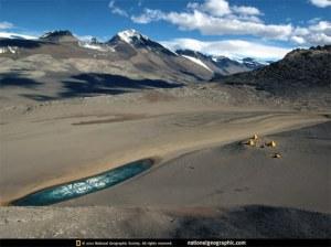 Lembah Misterius di Antartika I - [www.zootodays.blogspot.com]