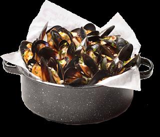 Joe 39 S Crab Shack Copycat Recipes Mussels Diablo
