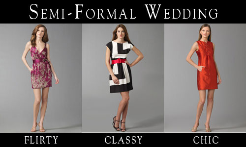 How To Choose Clothes For The Wedding Party About Girls