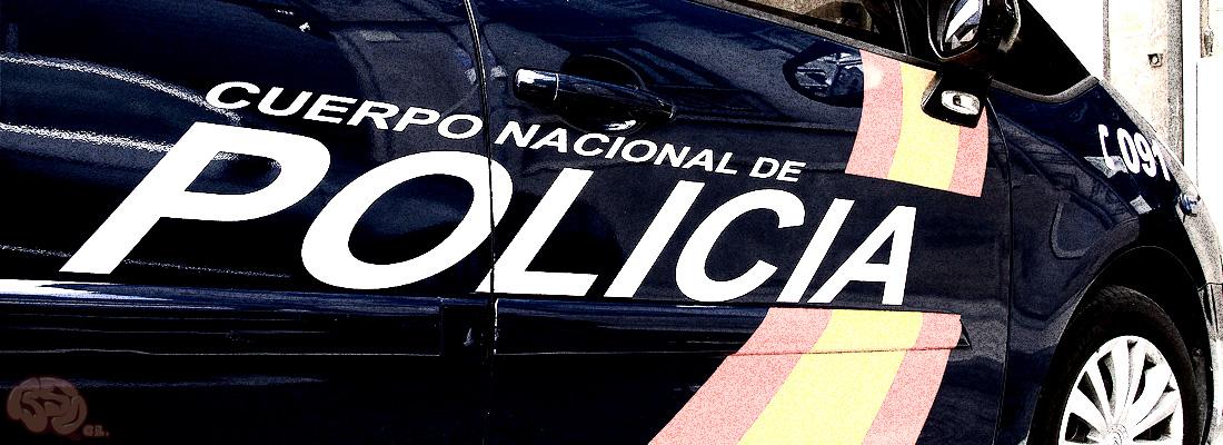 Dedicada a: Policías