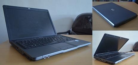 jual laptop bekas hp500