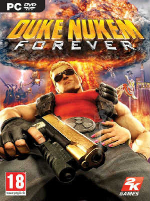 Duke Nukem Forever pc Download Duke Nukem Forever   Pc